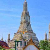 バンコクのおすすめ観光地アイキャッチ画像