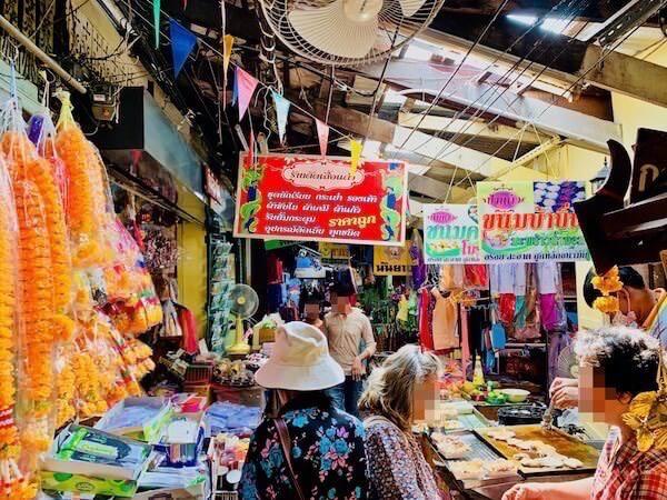 バンプリー百年市場の店舗3