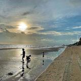 バンセン観光の完全ガイド。バンコクから最も近いローカルビーチの見所を紹介。