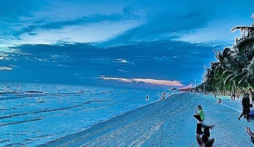 バンセンのおすすめホテル。ビーチが近くて景色良し!賑やかで立地が良いエリアのホテルを紹介。