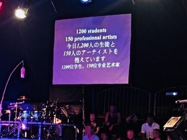 カンボジアサーカスファーの日本語説明