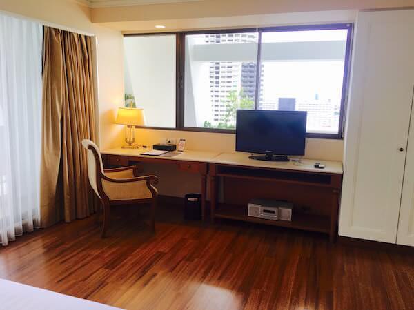 センター ポイント シーロム リバー ビュー ホテル (Centre Point Silom River View Hotel.)の客室2