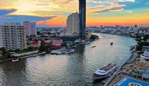 バンコクで人気のインスタ映えスポット全15ヶ所。旅行メディアが知らないレアな場所も含めて紹介するよ。