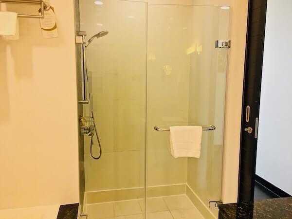 チャトリウム ホテル リバーサイド バンコク (Chatrium Hotel Riverside Bangkok)のバスルーム2
