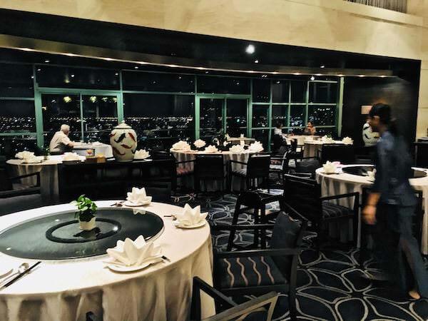 チャトリウム ホテル リバーサイド バンコク (Chatrium Hotel Riverside Bangkok)のスカイバー