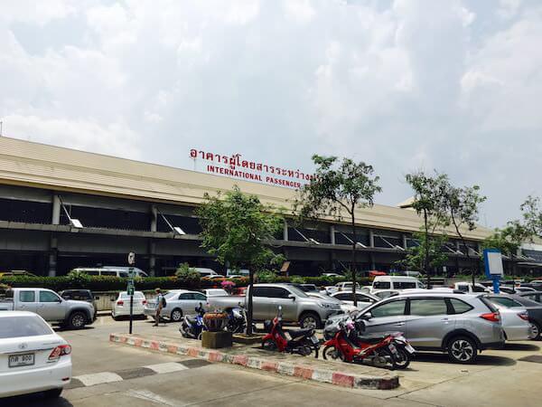 チェンマイ国際空港