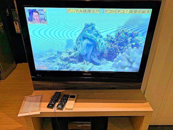 クラシック カメオ ホテル アンド サービスド アパートメンツ アユタヤ (Classic Kameo Hotel and Serviced Apartments, Ayutthaya)の客室で視聴できる日本の番組