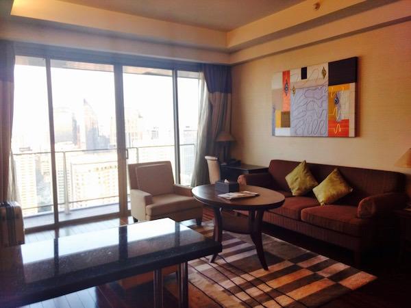 コラム バンコク スクンビット(Column Bangkok)の客室3
