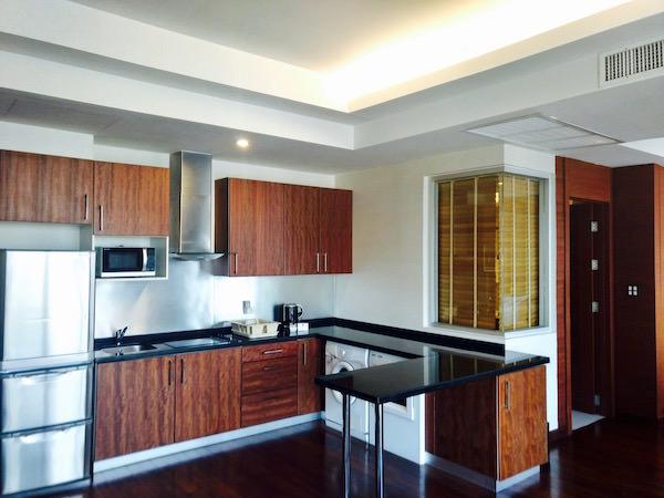 コラム バンコク スクンビット(Column Bangkok)の客室2