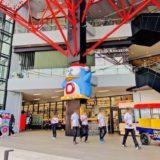 トンローのおすすめホテルを格安から高級までまとめて紹介。日本人向けのホテルが多い便利なエリア。