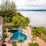 フォーチュン リバー ビュー ホテル ナコーン パノム (Fortune River View Hotel Nakhon Phanom)のプール写真