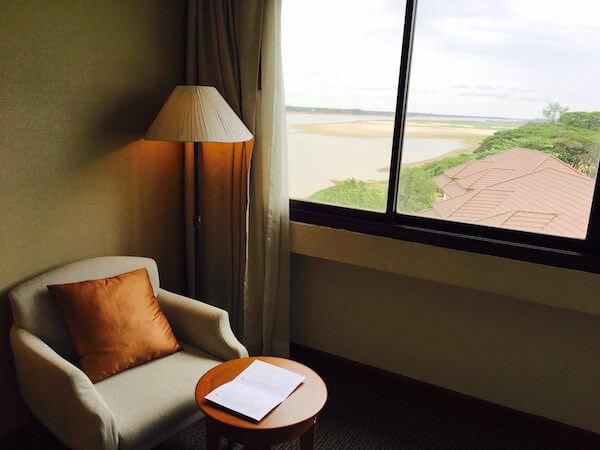 フォーチュン リバー ビュー ホテル ナコーン パノム (Fortune River View Hotel Nakhon Phanom)の客室4
