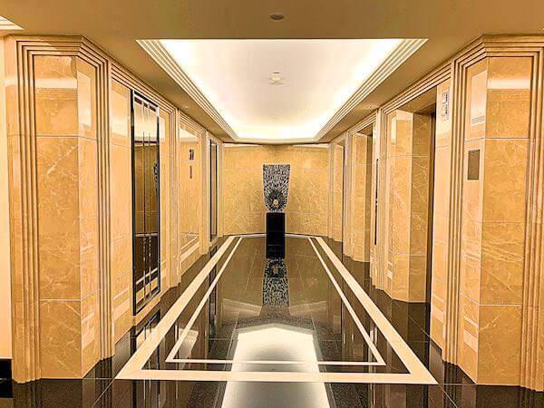 グランドセンターポイントホテルターミナル21(Grande Centre Point Hotel Terminal 21)のエレベーター