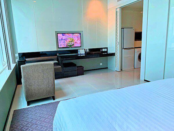 グランドセンターポイントホテルターミナル21(Grande Centre Point Hotel Terminal 21)の客室1