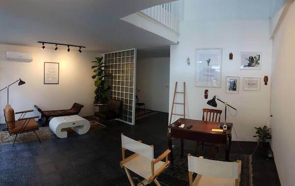 ハウス サトーン 21 ベッド&ブレックファースト (Haus Sathorn 21 Bed & Breakfast)のロビー