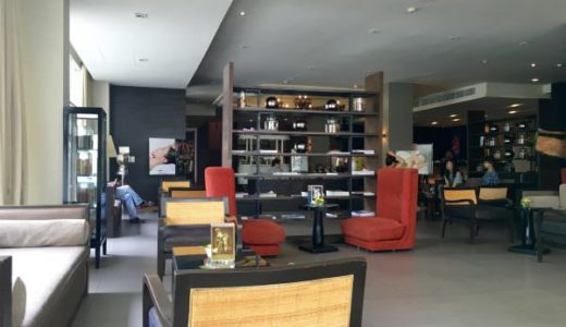 バンコクのアソークにあるおすすめ高級マッサージ2軒を紹介。