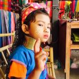 首長族の子供1