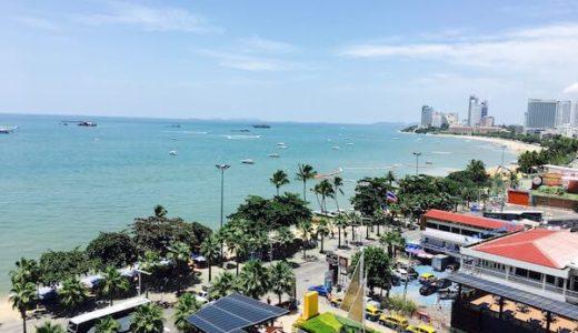 パタヤ観光の完全ガイド。女子旅でも楽しめるタイのビーチ【おすすめスポット・地図も解説】