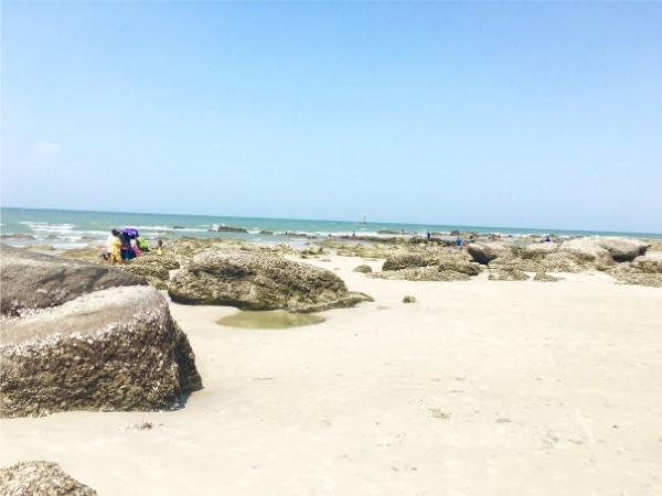 ホアヒンビーチのアイキャッチ画像