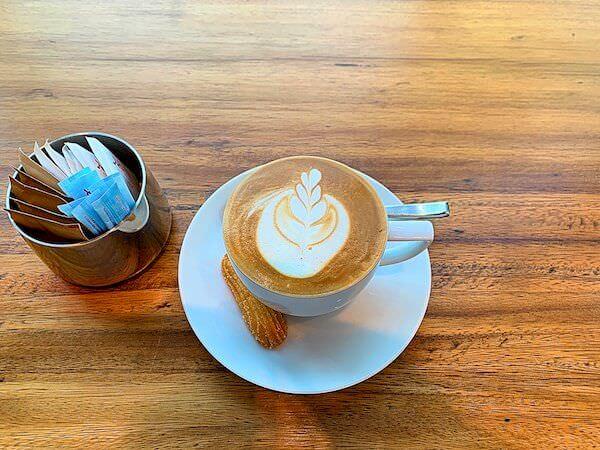 ホアヒン マリオット リゾート アンド スパ(Hua Hin Marriott Resort and Spa)のコーヒー