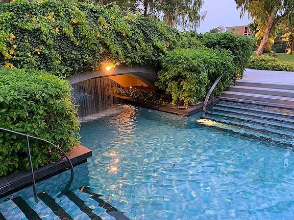 ホアヒン マリオット リゾート アンド スパ(Hua Hin Marriott Resort and Spa)のプール3
