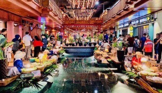 バンコクのリバーサイドで行くべき観光地を全て紹介。新スポット「アイコンサイアム」の登場で盛り上がる川沿いエリア。