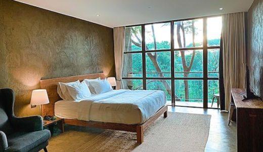 カンチャナブリーのおすすめホテル。自然に囲まれたデザイナーズホテルや水上ホテル、バックパッカー向け格安ホテルまで全て紹介。