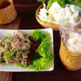 イサーン料理のアイキャッチ画像