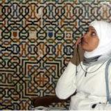 イスラム国の女性