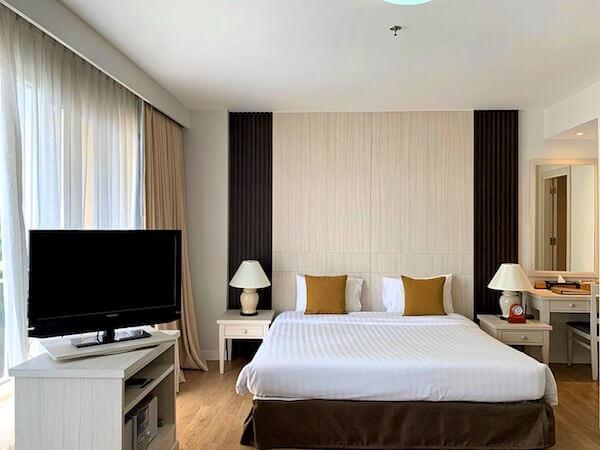 カンタリー ベイ ホテル ラヨーン(Kantary Bay Hotel Rayong)の客室3