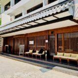 柏屋旅館タイホテル。バンコクのプロンポンにあるアットホームな日本人旅館。