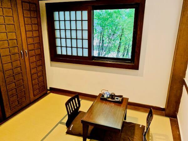 柏屋旅館タイホテル(Kashiwaya Ryokan Thai Hotel)の和室