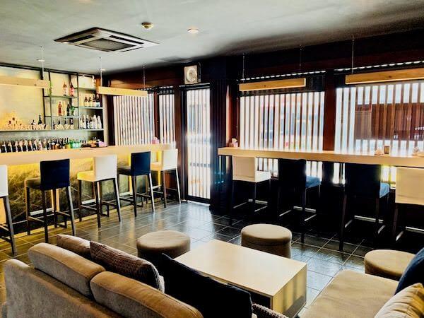 柏屋旅館タイホテル(Kashiwaya Ryokan Thai Hotel)の朝食会場