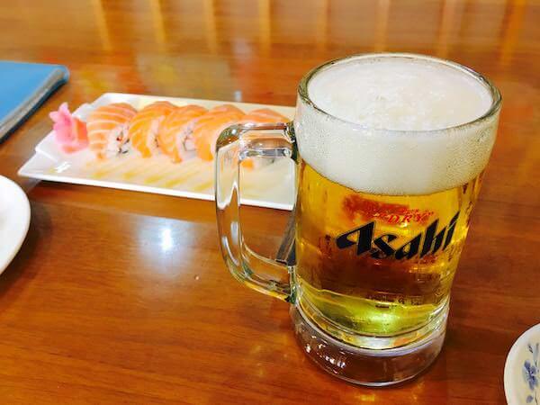 Nippon Ichiban(日本一番)のアサヒビール