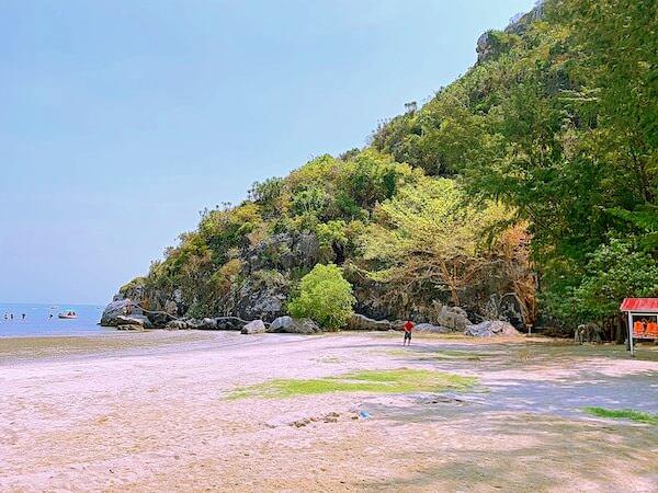 レムサラビーチ