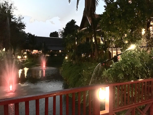 レゲンハ スコータイ ホテル (Legendha Sukhothai Hotel)の敷地内3