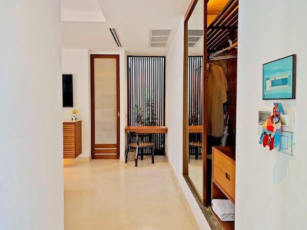 レッツ シー フアヒン アルフレスコ リゾート(Let's Sea Hua Hin Al Fresco Resort)の客室1