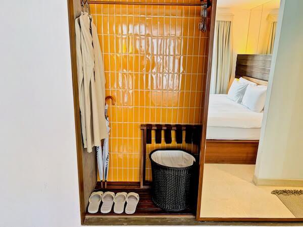 レッツ シー フアヒン アルフレスコ リゾート(Let's Sea Hua Hin Al Fresco Resort)の客室4