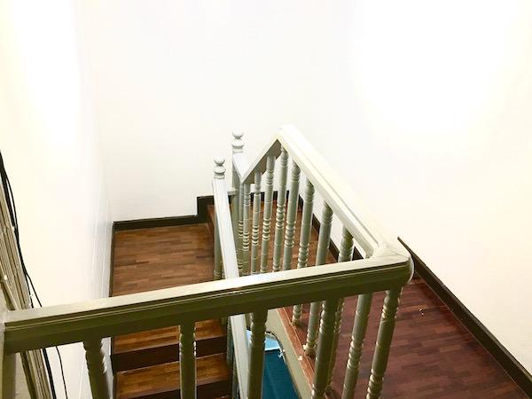 ライフスタイル Ⅰ(LifeStyle Ⅰ)の階段