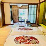 マユ バンコク ジャパニーズ スタイル ホテル(MAYU Bangkok Japanese Style Hotel)の客室2