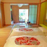 マユ バンコク ジャパニーズ スタイル ホテル。日本を再現した旅館がトンローにオープン!