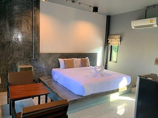 ミッドタウン スコータイ(Midtown Sukhothai)の客室1