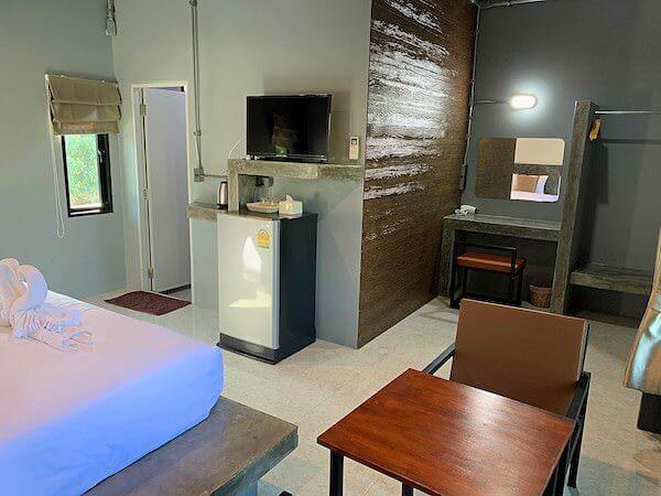 ミッドタウン スコータイ(Midtown Sukhothai)の客室2