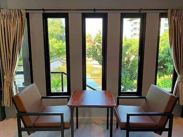 ミッドタウン スコータイ(Midtown Sukhothai)の客室3