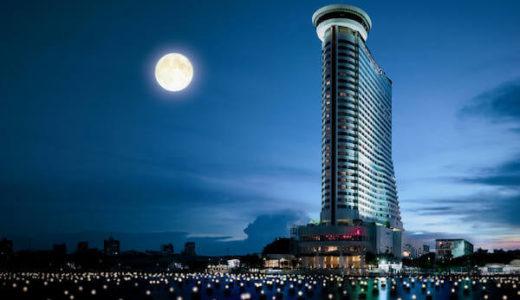 ミレニアム ヒルトン バンコクはリバーサイドを120%満喫できる最高のホテル。
