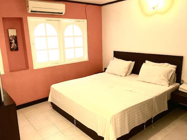 ミスター シー イン バンコク(Mr.sea in Bangkok)の客室2