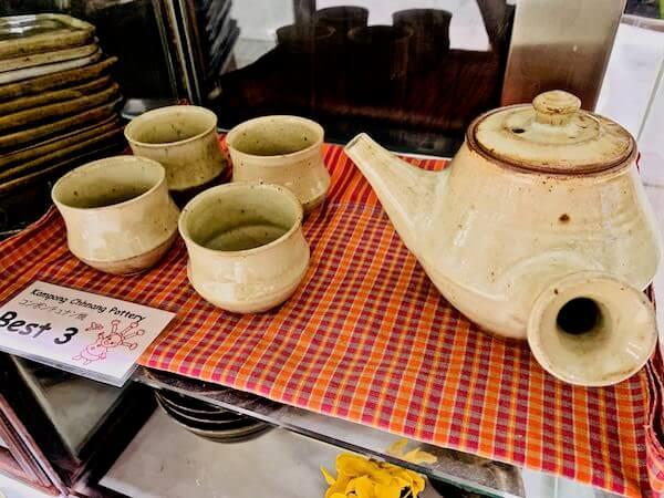 ニョニュムショップで売られていたコンポンチュナン焼き2