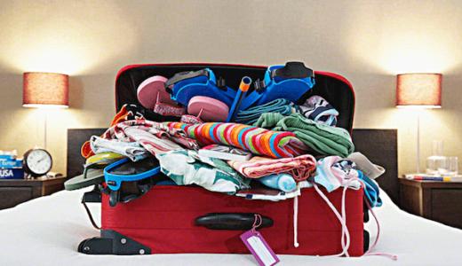 バンコクの洗濯機付きホテルは家族連れや出張者にも便利だよ。