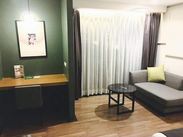 ページ10ホテルの客室4