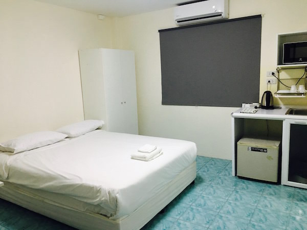 スク22(Suk22)の客室1